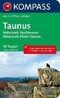 WF5235 Taunus, Naturpark Taunus, Naturpark Rhein-Taunus Kompass