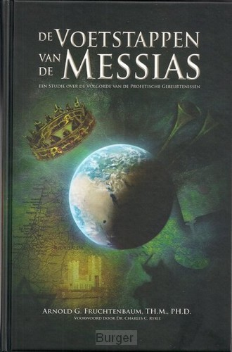 Voetstappen van de Messias
