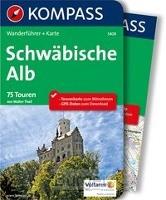 WF5408 Schwäbische Alb Kompass