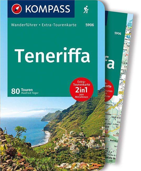 WF5906 Teneriffa (Tenerife) Kompass