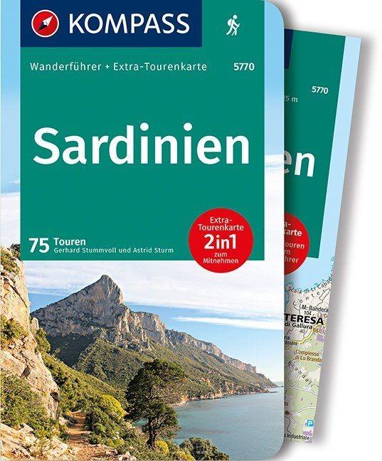 WF5770 Sardinien Kompass
