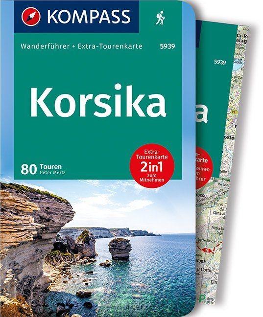 WF5939 Korsika Kompass