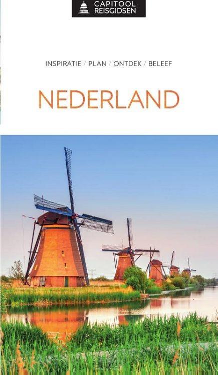 Capitool Nederland