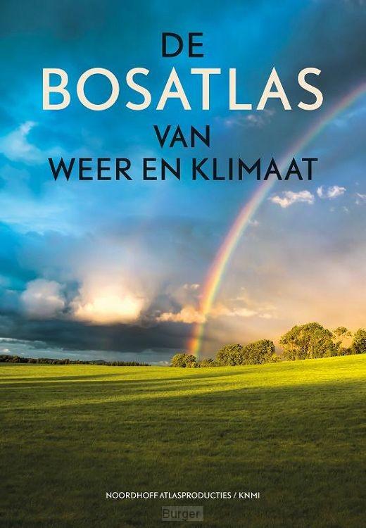 De Bosatlas van weer en klimaat