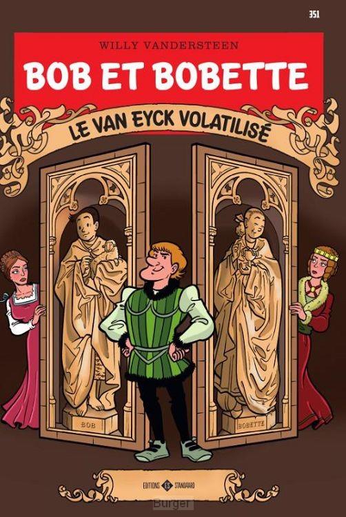 351 le Van Eyck voltalisé