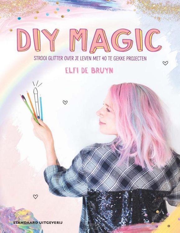 DIY Magic