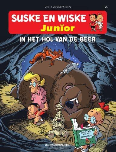 Suske en Wiske Junior 06