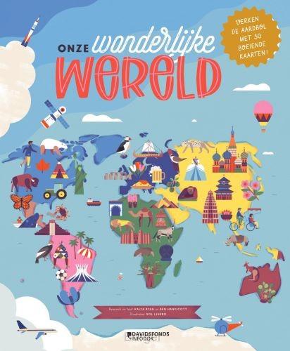 Onze wonderlijke wereld