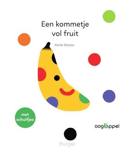 Een kommetje vol fruit