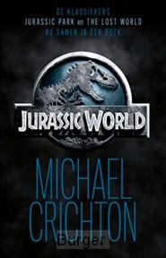 Jurassic world (POD)