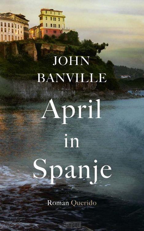 April in Spanje
