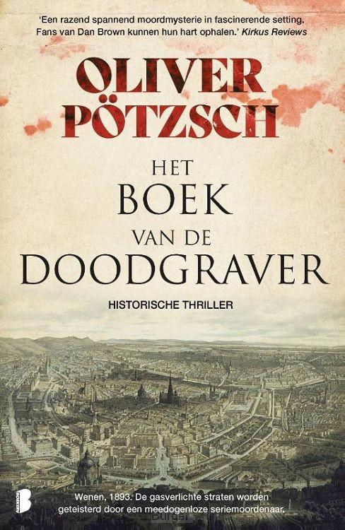 Het boek van de doodgraver