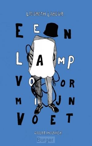 Lamp voor mijn voet
