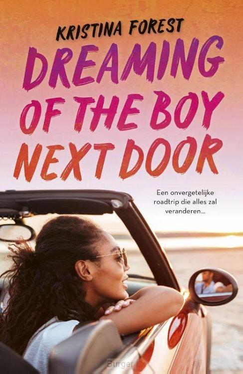 Dreaming of the boy next door
