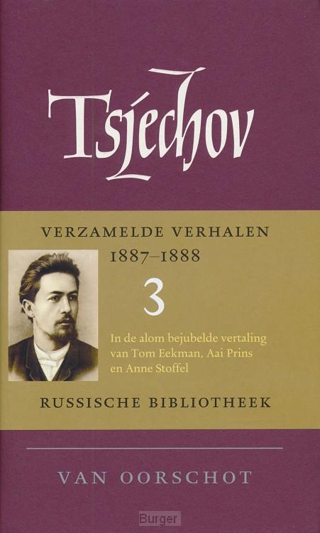 Verzamelde verhalen 1887-1888