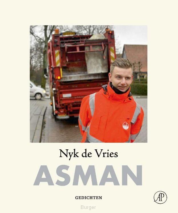 Asman