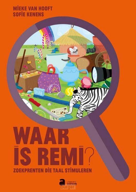 Waar is Rémi