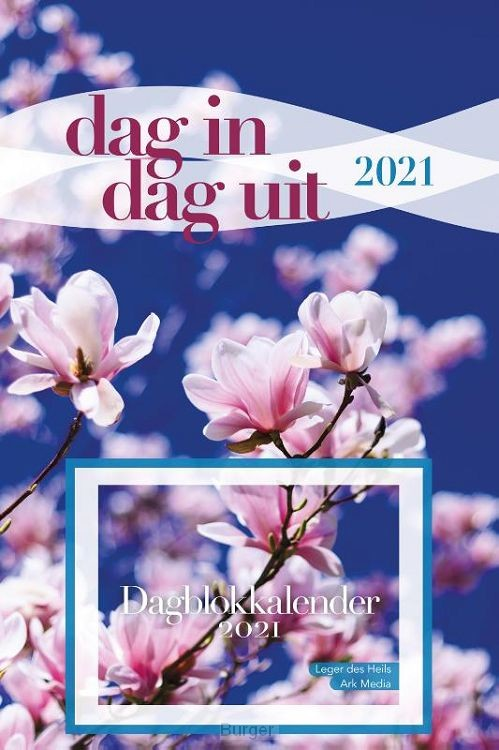 Dag in dag uit 2021 nbv DAGBLOK