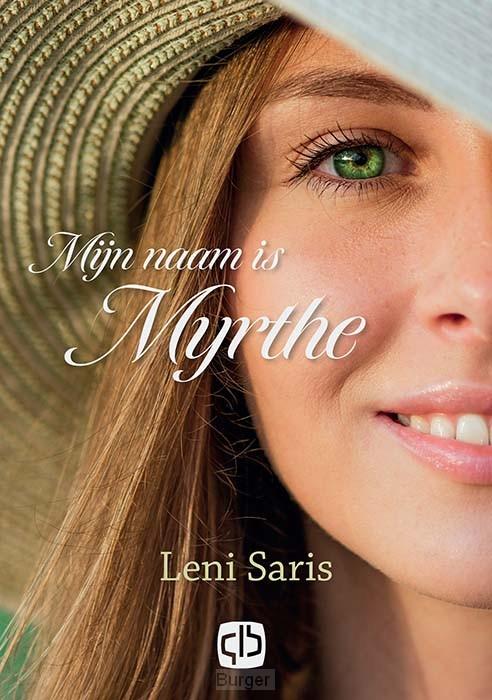 Mijn naam is Myrthe