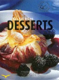 Da's pas koken desserts