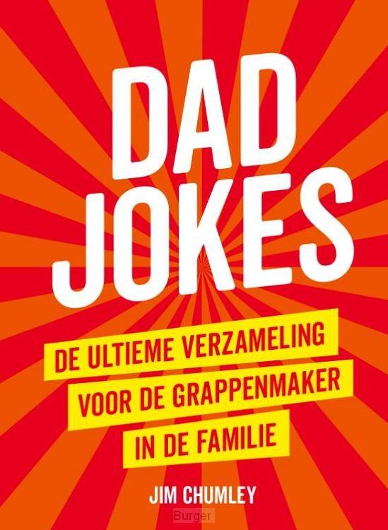 Dad Jokes - Cadeauboeken