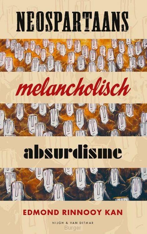 Neospartaans melancholisch absurdisme