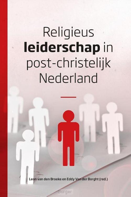 Religieus leiderschap in post-christelij