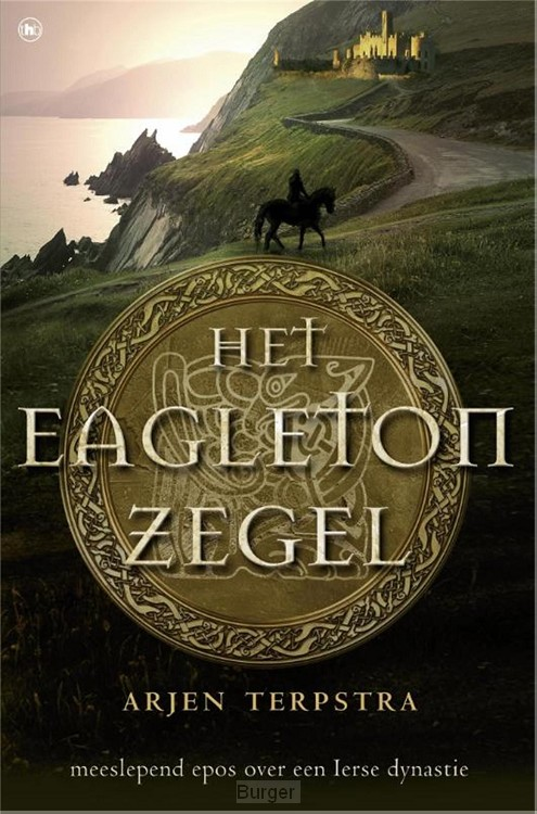 Eagleton-zegel