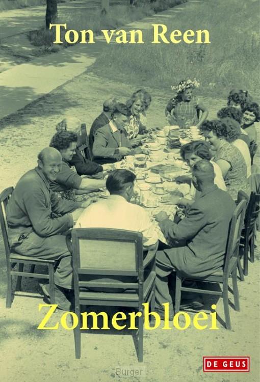 Zomerbloei