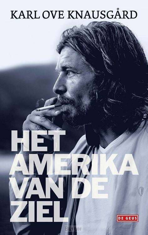 Het Amerika van de ziel