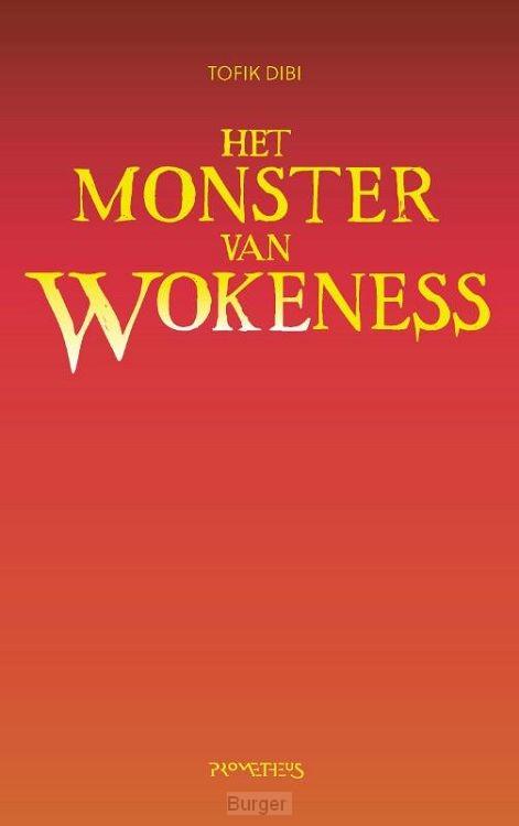 Het monster van Woke Ness