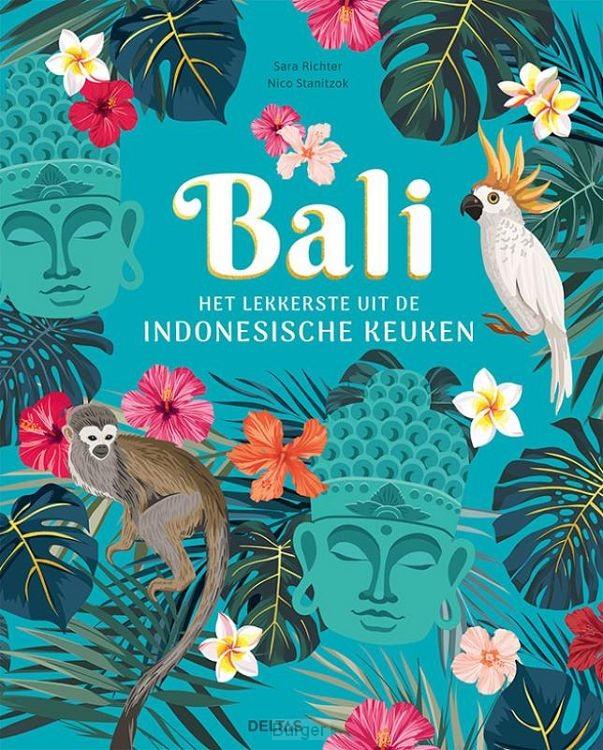 Bali - Het lekkerste uit de Indonesische keuken