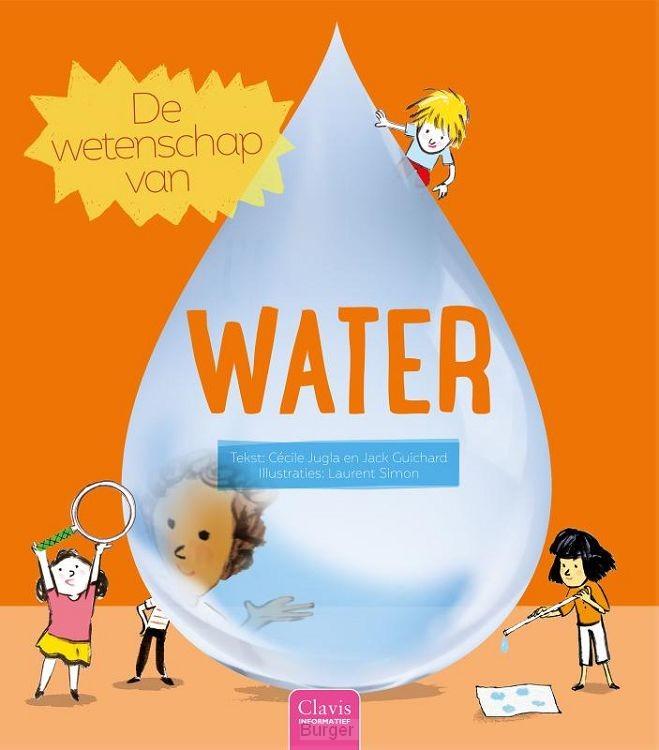 De wetenschap van het water