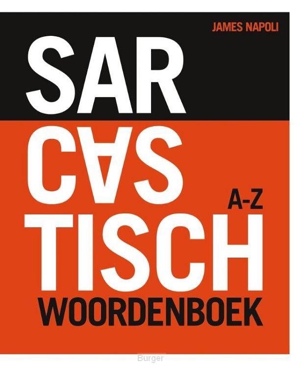 Sarcastisch Woordenboek (nieuwe look)