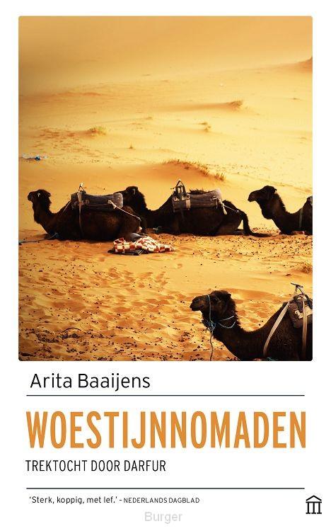 Woestijnnomaden