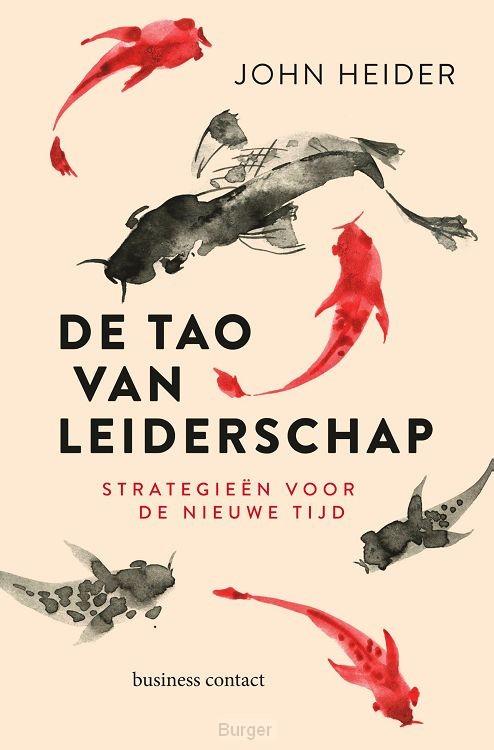 De Tao van leiderschap