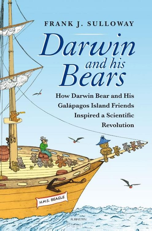 Darwin and his bears