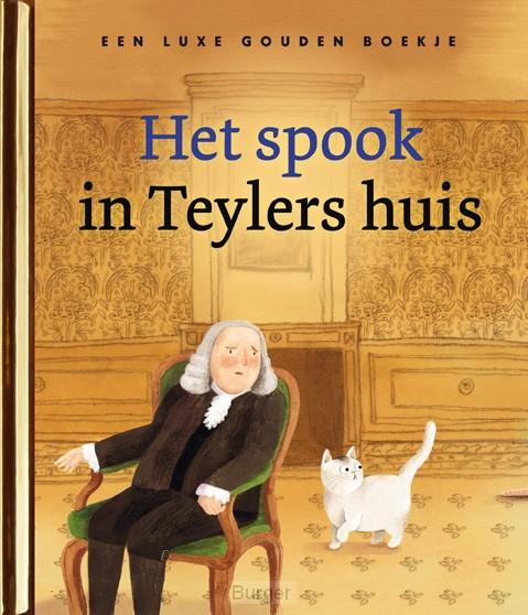 Het spook in Teylers huis