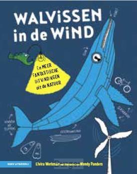 Walvissen in de wind