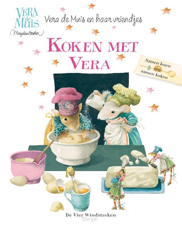 Koken met Vera