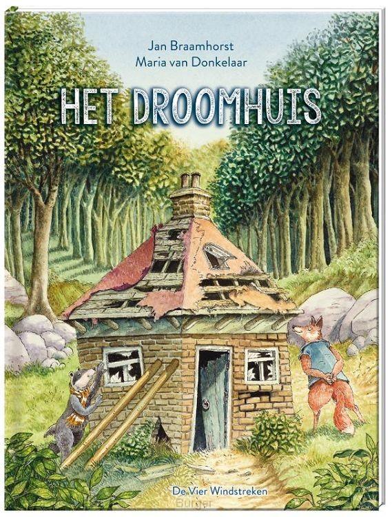 Het droomhuis