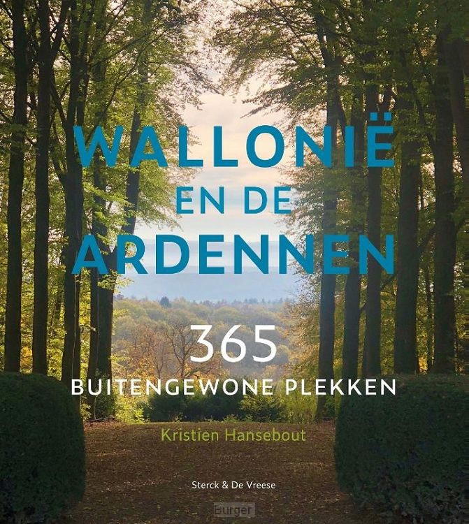 Wallonië en de Ardennen