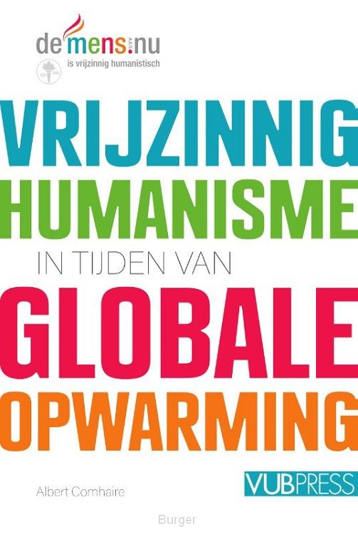 Vrijzinnig humanisme in tijden van globale opwarming