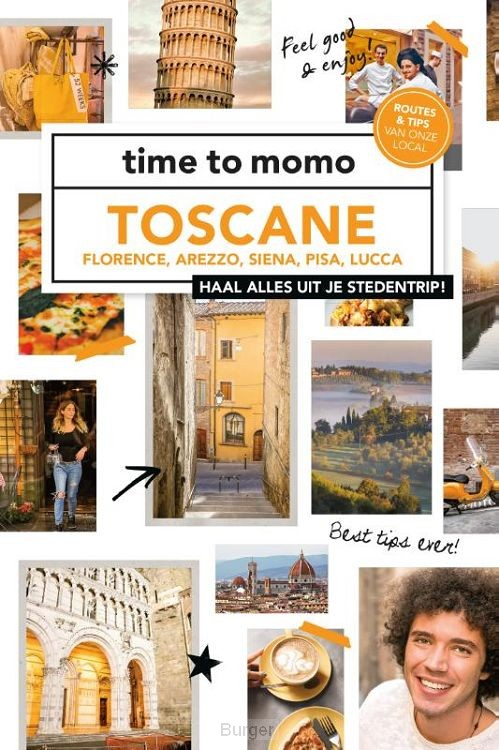 time to momo Toscane