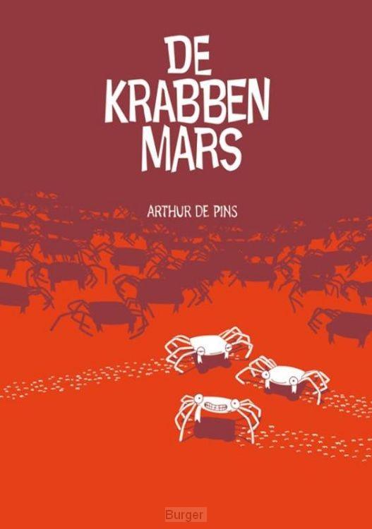 De Krabbenmars