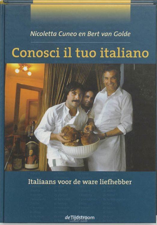 Conosci il tuo italiano