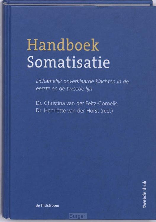 Handboek Somatisatie