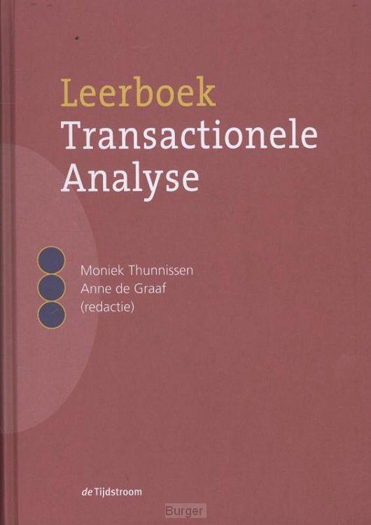 Leerboek transactionele analyse