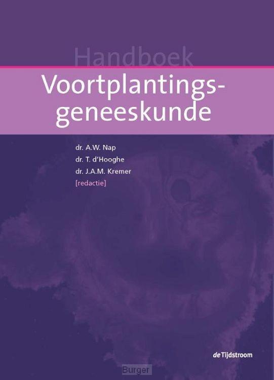 Handboek voortplantingsgeneeskunde