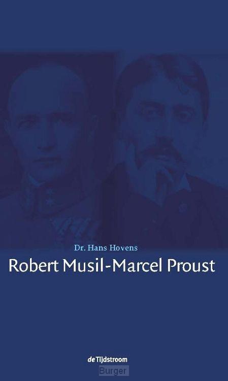 Robert Musil - Marcel Proust